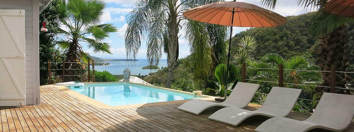 Villa Coco au marin